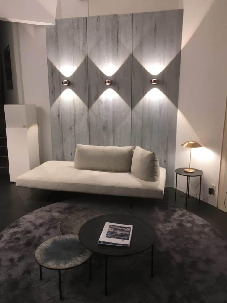Betonimitation - Projekt von Massimo Color, Hergiswil, NW, Schweiz